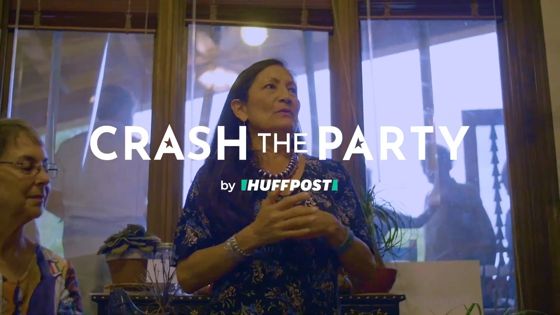 She Could Become The First Native American Congresswoman _ #CrashTheParty.00_00_16_10.Still002